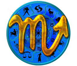 Scorpio star sign horoscope link